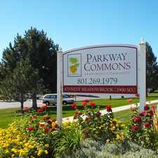 Rental info for Parkway Commons