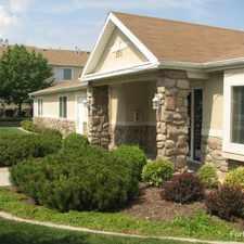Rental info for Cascade Springs