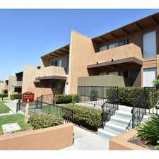Rental info for Woodland Hills in the Chula Vista area