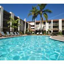 Rental info for Bella Posta Luxury Apartments in the San Diego area