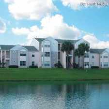 Rental info for Ocean Pointe Apartments