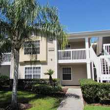 Rental info for Hunters Glen in the Sarasota area