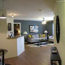 Rental info for Westchase Apartments