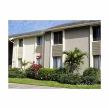 Rental info for Enclave at Sabal Pointe