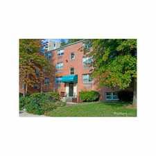 Rental info for Croydon Manor Apts