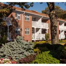 Rental info for Crestview Apartments in the Sayreville area