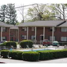 Rental info for Forest Park Manor