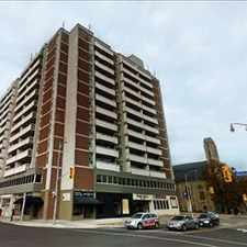 Rental info for Quebec and Norfolk: 2 Quebec Street, 1BR in the Guelph area