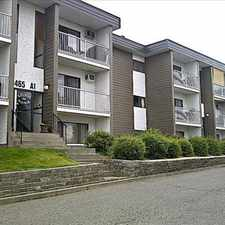 Rental info for Summit and Columbia: 465 and 481 Greenstone Drive, 1BR in the Kamloops area