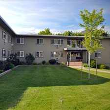 Rental info for Victoria St and Columbia: 1336 Columbia Street, 0BR in the Kamloops area