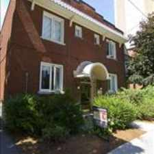 Rental info for Kent St and Nepean St.: 233 Nepean Street, 1BR in the Capital area