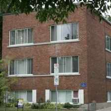 Rental info for Strathcona and Queen Elizabeth Dr: 19 Strathacona Avenue, 1BR in the Ottawa area