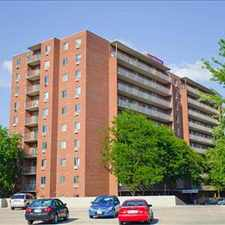 Rental info for : 724 Fanshawe Park Road East, 2BR in the London area
