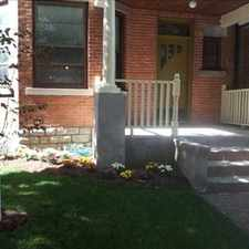 Rental info for Nepean and Bank: 223 Nepean, 5BR in the Capital area