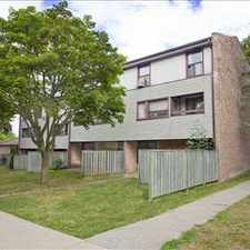 Rental info for : 90 Churchill Street, 3BR in the Kitchener area