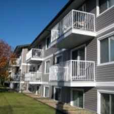 Rental info for 99 Ave. and 94 St.: 9415 94 Avenue, 1BR in the Fort Saskatchewan area