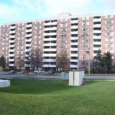 Rental info for 130 and 140 Lincoln Road, 1BR in the Kitchener area