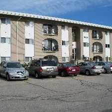 Rental info for Weber Street N and Northfield: 505 Parkside Drive, 1BR in the Kitchener area