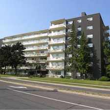 Rental info for Don Mills and Lawrence: 18 The Donway East, 1BR in the Banbury-Don Mills area