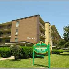 Rental info for Lawrence and DVP : 60 Underhill Drive, 1BR in the Banbury-Don Mills area
