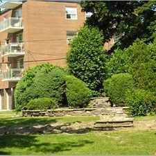 Rental info for Don Mills and Lawrence: 16 The Donway East, 1BR in the Banbury-Don Mills area