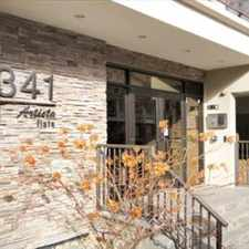 Rental info for Flora and Bronson: 341 Flora Street, 1BR in the Capital area