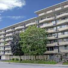 Rental info for Bronson Ave and Raymond St.: 324 Cambridge Street North, 0BR in the Somerset area