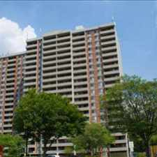 Rental info for Bamburgh Circle and Warden Ave: 125 Bamburgh Circle, 1BR in the Steeles area