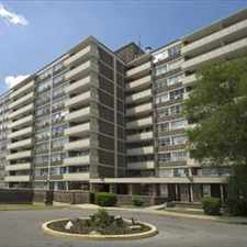 Rental info for Sheppard and Keele: 3390 Keele Street, 1BR in the York University Heights area