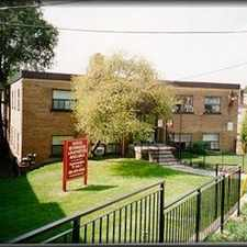 Rental info for Keele and Eglinton: 79 and 81 Clearview Heights, 1BR in the Beechborough-Greenbrook area