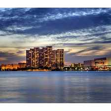 Rental info for Riverfront Towers