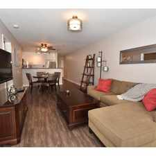 Rental info for 600 Front Apartments in the San Diego area