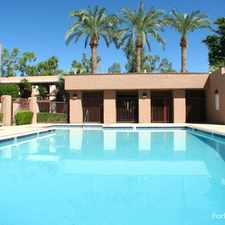 Rental info for Palm Desert