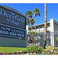Rental info for Deerfield Village Apartments