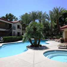 Rental info for Mariner at South Shores in the Las Vegas area