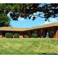 Rental info for Windom Peak Apartments