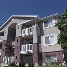 Rental info for Country Oaks Apartments in the Clearfield area