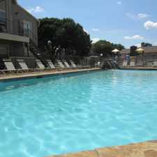 Rental info for Pecan Ridge Apartments in the 75150 area