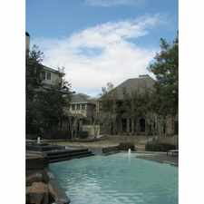 Rental info for Country Club in the Dallas area