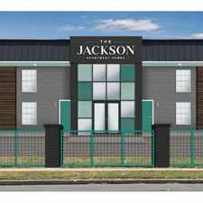Rental info for The Jackson in the San Antonio area