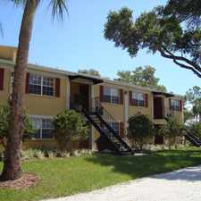 Rental info for Green Oaks Apartments in the Tampa area