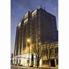 Rental info for Valentine Apartments in the Kansas City area