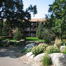 Rental info for Bay Point Lake Apartments in the 55347 area