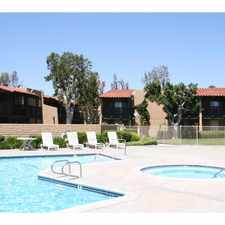 Rental info for Pacific Pointe (Tustin)