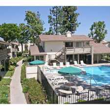 Rental info for Pinewood (Tustin)