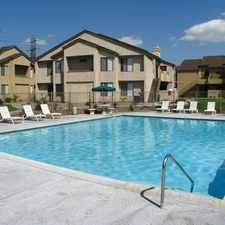 Rental info for Village Drive Apts.