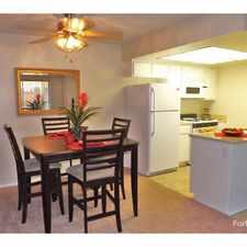 Rental info for Red Oak Villas