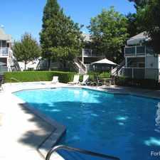 Rental info for Pacific Villas Senior 55+ Apartments