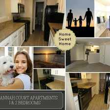 Rental info for Savannah Court in the Robla area