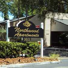 Rental info for Northwood Apts
